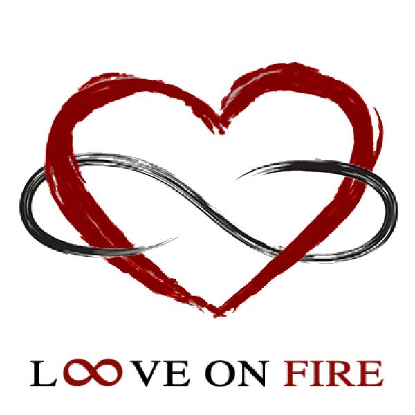 logo LOOVEONFIRE | HOMEPAGE